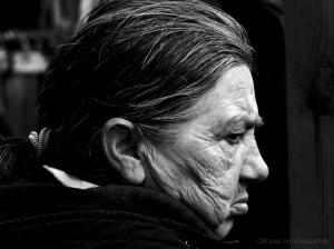 Retratos/old