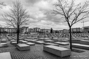 /Memorial do Holocausto