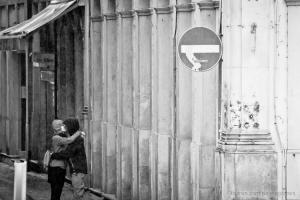Gentes e Locais/o beijo