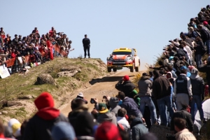 /WRC Fafe Rally Sprint 2013