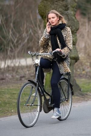 Gentes e Locais/Casaco leopardo