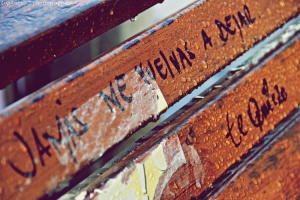 Paisagem Urbana/te quiero