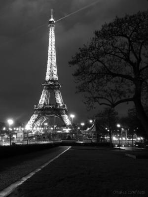 História/A Torre Eiffel