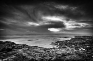 Paisagem Natural/Cabo do Mundo