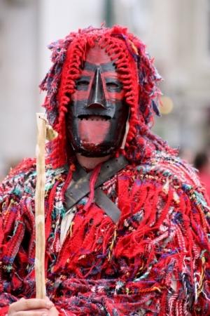 Gentes e Locais/máscaras #2