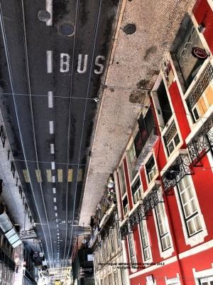 Paisagem Urbana/SUB