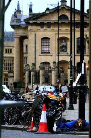 Retratos/Oxford