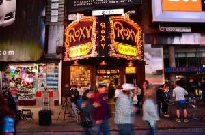 Gentes e Locais/NY ROXY