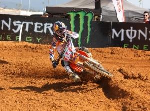 /Jeffrey Herlings no GP Portugal