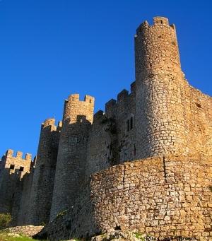 /Castelo de Óbidos #2
