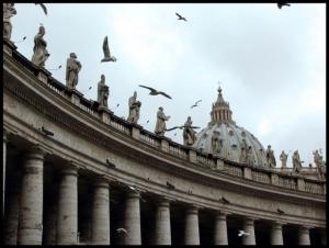 Gentes e Locais/Basílica de São Pedro