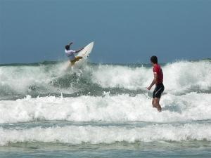 Desporto e Ação/Campeonato de Surf