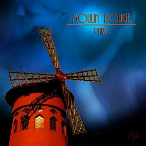 Arte Digital/Moulin Rouge