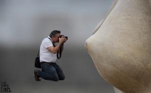 Arte Digital/Fotografo sofre...