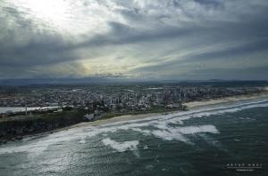 Paisagem Urbana/Torres RS