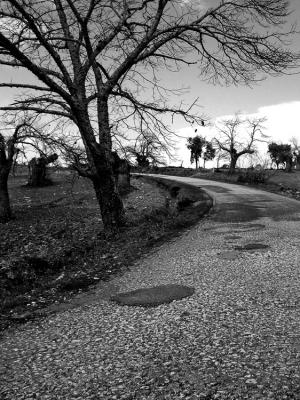 /... roads