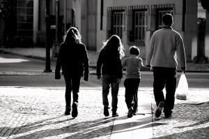 Outros/A Familia