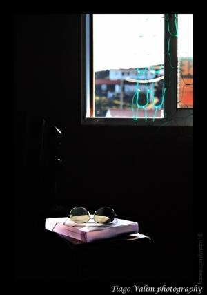 Outros/olhar sobre uma janela