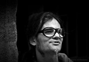Retratos/Um rosto