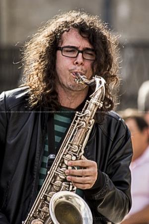 /Saxofone
