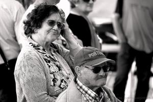 Retratos/Envelhecer