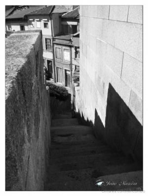 Paisagem Urbana/Ruelas
