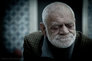Retratos/Later years