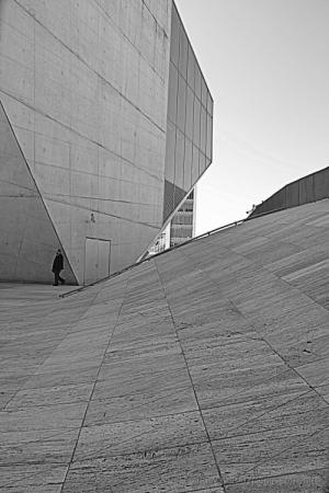 Paisagem Urbana/Geometrias do Homem