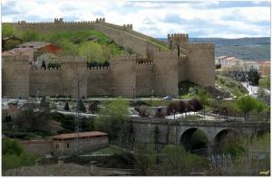 /Ávila VII