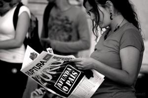 Fotojornalismo/Leituras em tempo de crise