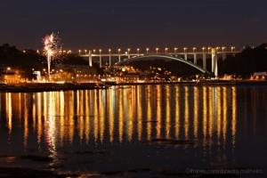 /Ponte da Arrábida | Porto