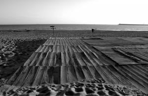 /Sós, eu e ela (praia)