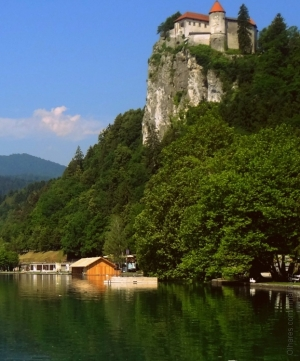 /IS BLED A LANDSCAPE?