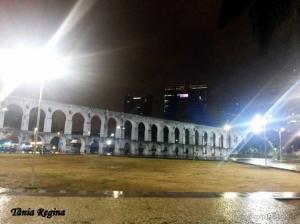 Paisagem Urbana/Arcos da Lapa - RJ