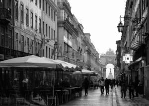 Gentes e Locais/Baixa de Lisboa