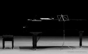 Outros/O piano!