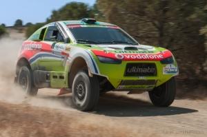 Desporto e Ação/Miguel Barbosa-Mitsubishi Racing Lancer