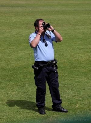 /O Polícia repórter