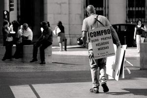 Fotojornalismo/O Negócio da Rua da Louça