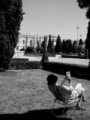 Paisagem Urbana/Descanso com cariz cultural