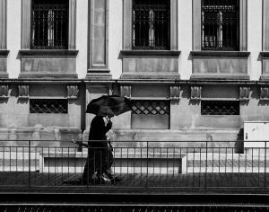 Gentes e Locais/Walk on By