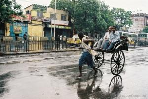 Gentes e Locais/Riquexó indiano