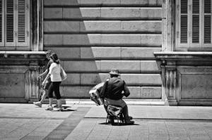 Gentes e Locais/melodia