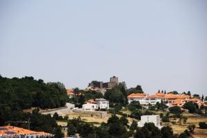 Paisagem Urbana/Castelo de Trancoso