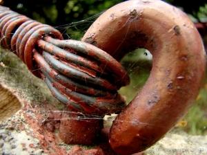 Macro/Mão de Ferro