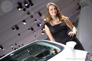 /Salão Automóvel 2012