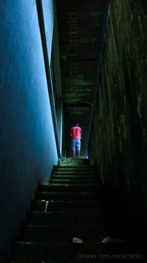Gentes e Locais/Azul, ver