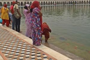 Gentes e Locais/Água Sagrada