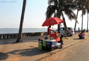 Outros/Marginal de Maputo