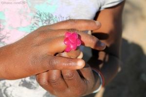 Outros/Mãos  com cor e alegria